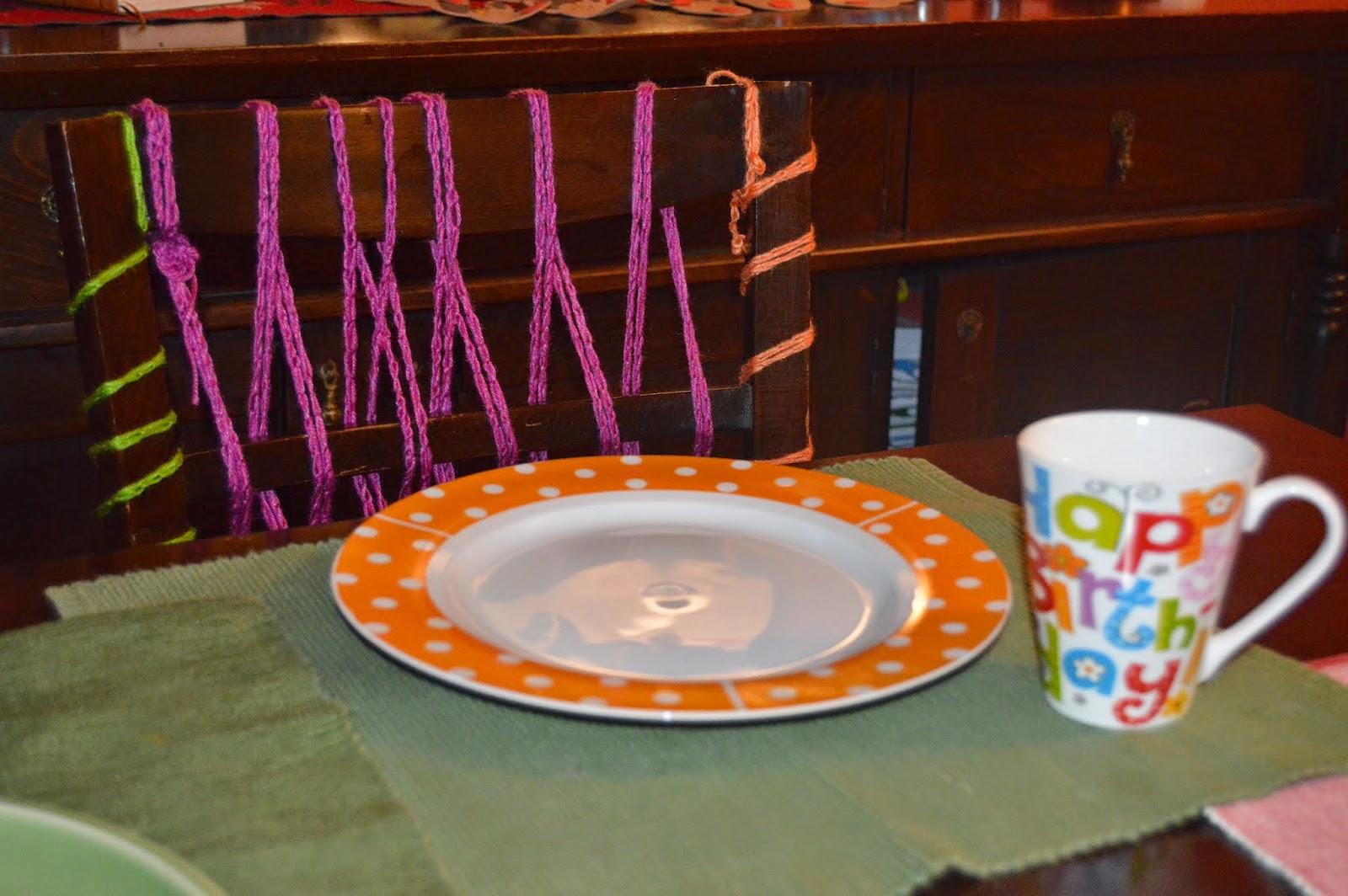 Image Result For Yarn Birthday Cake Becky