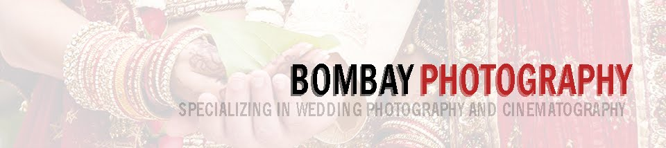 Bombay Photography: Specializing in South Asian and American Weddings
