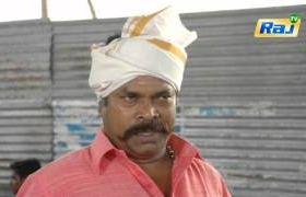 Comedy Actor Mayilsamy Becomes Director