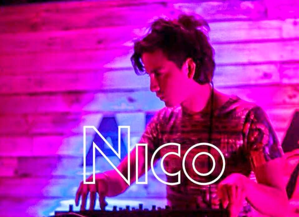 Nico - F.A.K.E EP