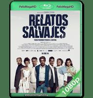 RELATOS SALVAJES (2014) WEB-DL 1080P HD MKV ESPAÑOL LATINO