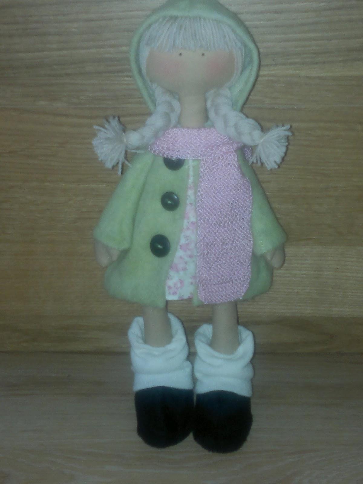 одежда для куклы большеножки выкройки