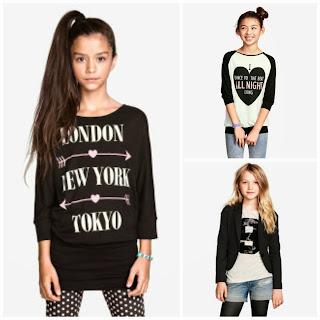 Blog de moda adolescente
