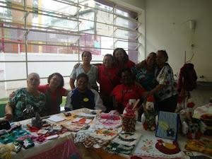 Participação no CEU Osasco