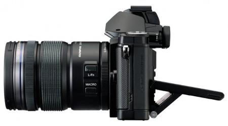 Olympus OM-D E-M5 Lens