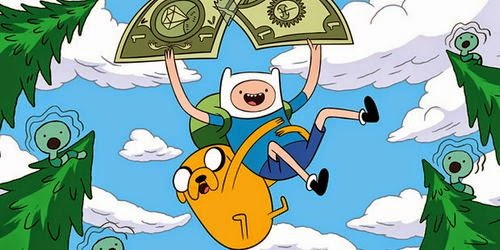 Hora de aventura tendr pelcula para cines anime manga y tv uno de los mayores fenmenos de cartoon network entre nios y adultos hora de aventura adventure time va a tener una pelcula gracias a que warner bros thecheapjerseys