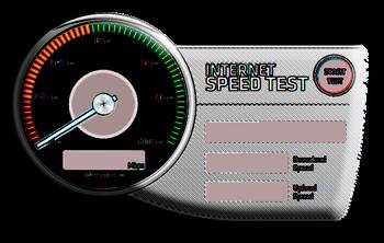 Tes de velocidad