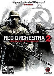 Red Orchestra 2: Heroes of Stalingrad | PC Game
