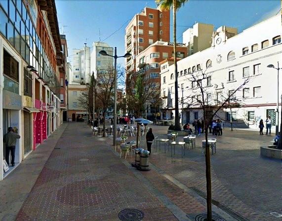 Gandía (Valencia).