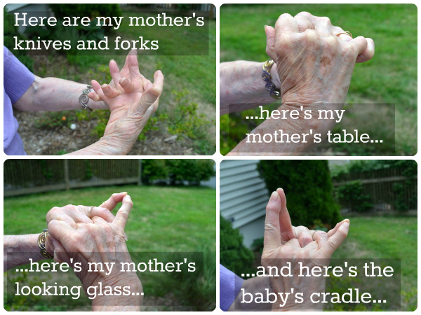 baby hand games