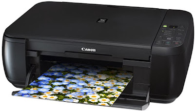 Driver printers Canon PIXMA MP287 Inkjet (free) – Download latest version