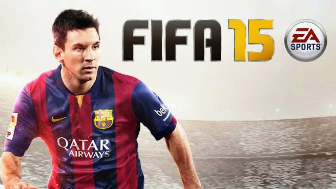 FIFA 15 Ultimate Team Apk dan Full Data Android