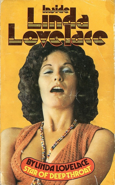 Linda Lovelace Net Worth