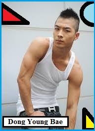Profil Biodata Dong Young Bae