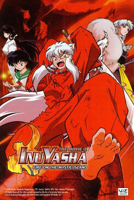 Khuyển Dạ Xoa - Inuyasha (2000)