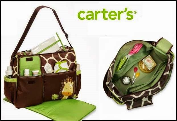 Carter's Bag