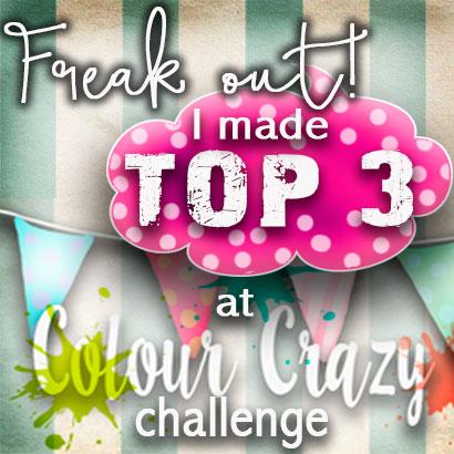 Challenge #25 July 2020