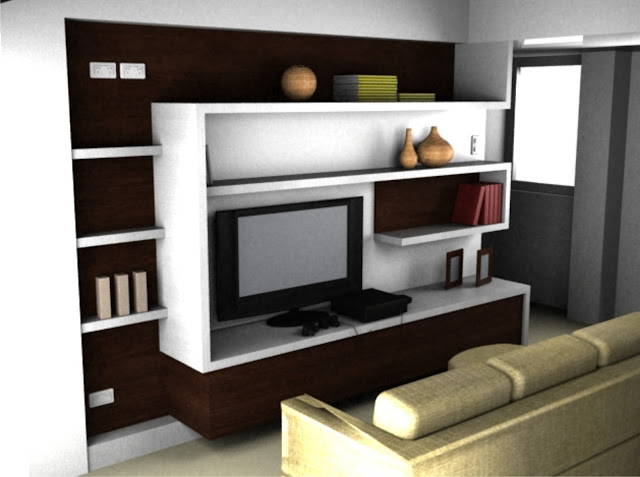 Grupo impronta dise o mayo 2012 for Generando diseno muebles