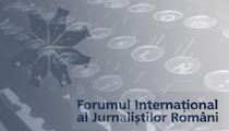 Forumul Internațional al Jurnaliștilor Români