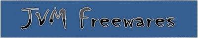 JVM Freewares