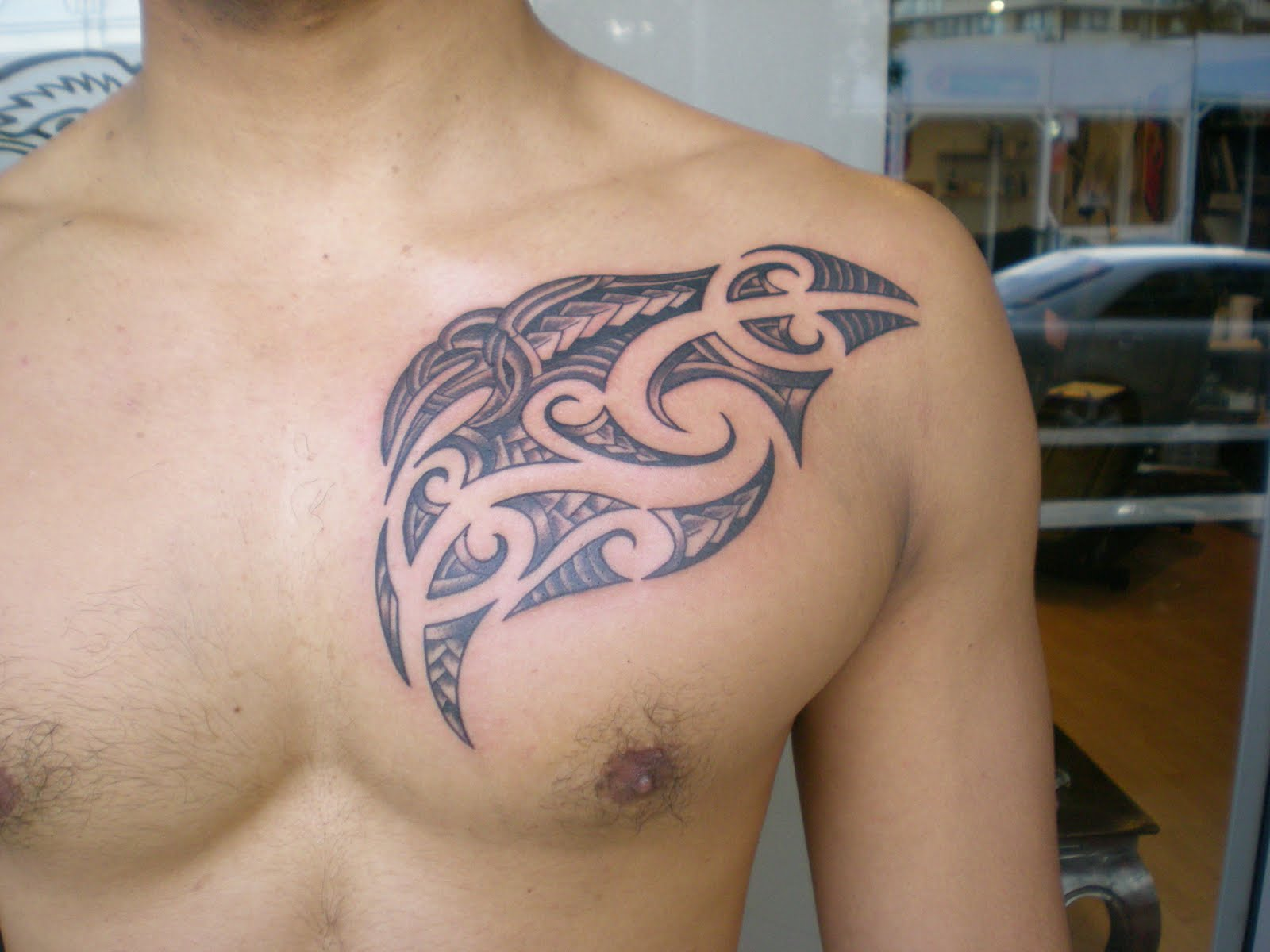 Maori tattoos and meanings and designs for Maori tattoo meanings