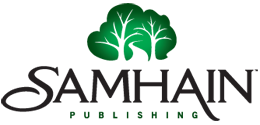 SAMHAIN PUBLISHING