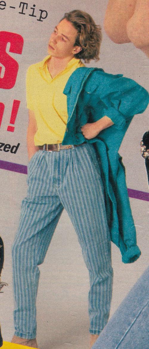 vongestern blog jeans die relativ anmachen 1986. Black Bedroom Furniture Sets. Home Design Ideas