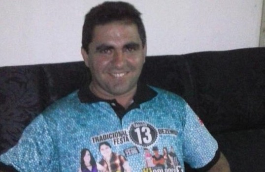 Membro -- Sezinildo Gomes 84 - 99604-1642