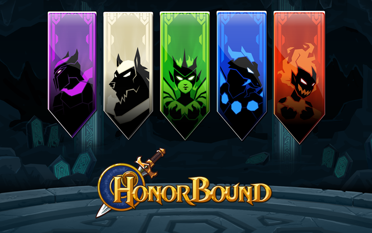 HonorBound (RPG) v1.74.18 Apk Free