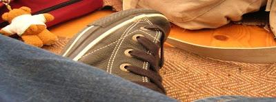 couverture facebook originale chaussure
