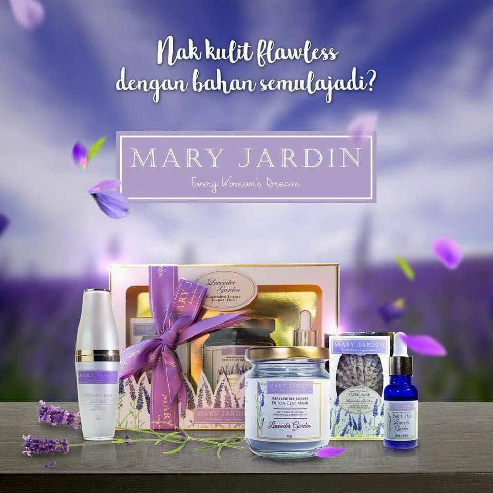 Mary Jardin Skincare
