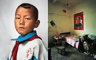 Kisah Nyata : Anak Luar Biasa Di China Yang Menggemparkan !