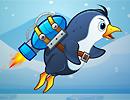 Penguin Jetpack
