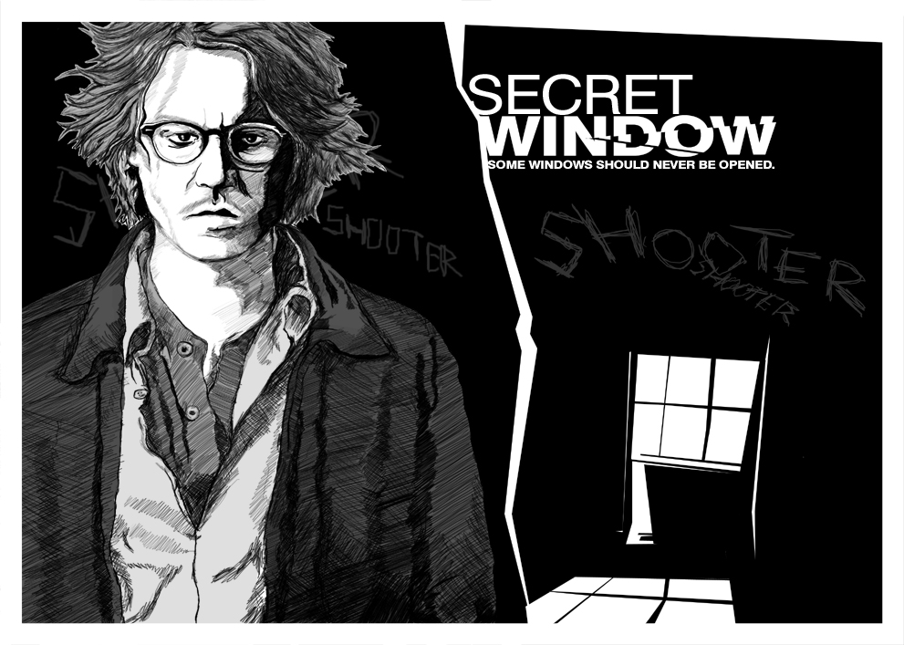 Secret of the window