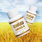 โอรีซา-อี (Oryza-e) น้ำมันรำข้าวและจมูกข้าว กิฟฟารีน (Giffarine)