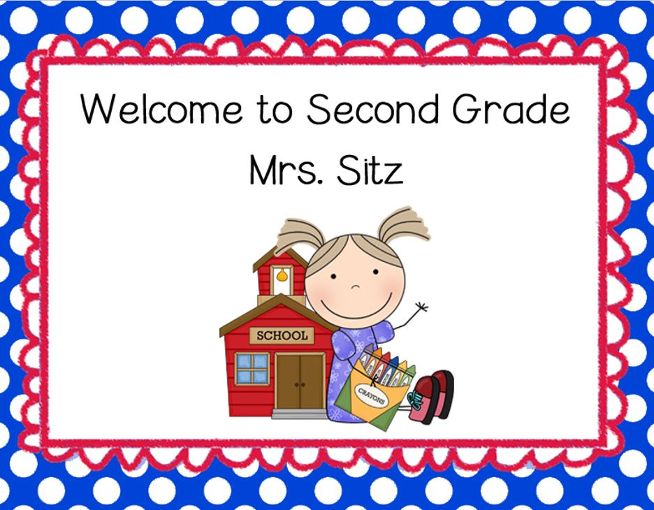 Smiling and Shining in Second Grade: July 2013