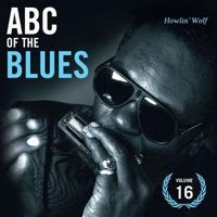 ABC of the blues volume 16