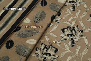 exceptional, fabric, Wesco