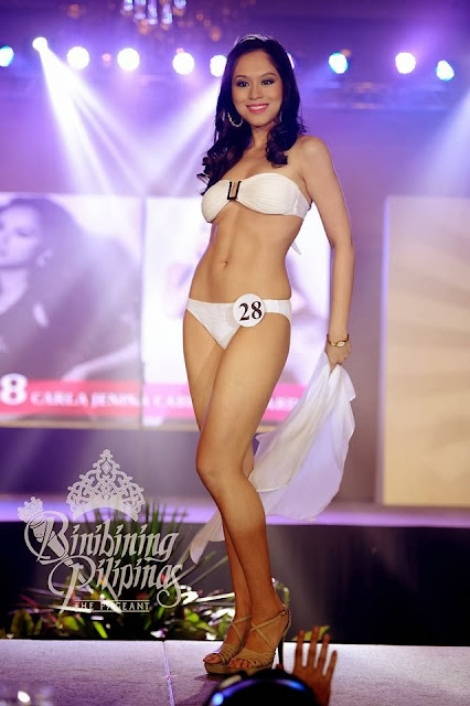 bb pilipinas 2014 press presentation swimsuit philippines universe contestant 28b All Bb. Pilipinas 2014 Contestants in Swimsuit (Press Presentation)