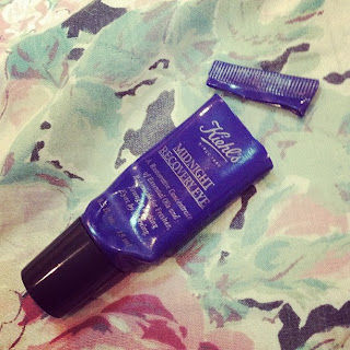 Kiehl's Midnight Recovery Eye