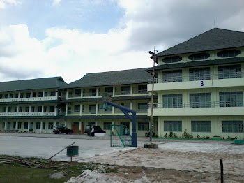 Kampus UM Palangkaraya