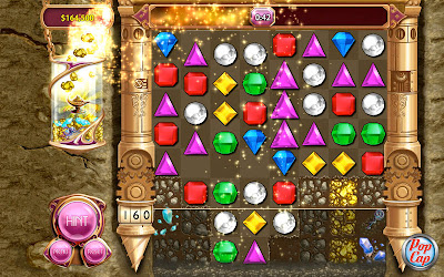 Bejeweled 3 Full key crack - Tải game xếp kim cương