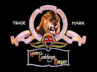 tanner lion Metro Goldwyn Mayer