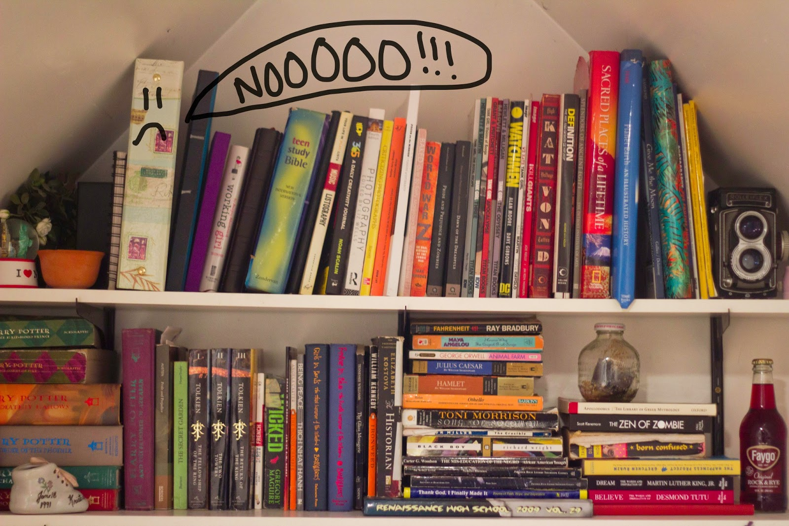 Scary Book List for Kids  Monster Librarian
