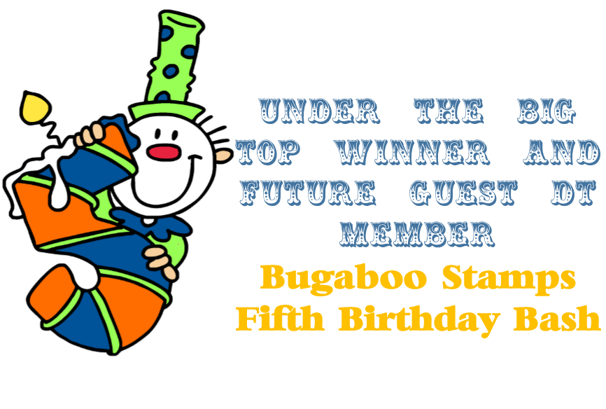 January 2015 - Bugaboo 5th Birthday Bash