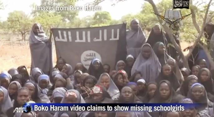 christian chibok girls islam