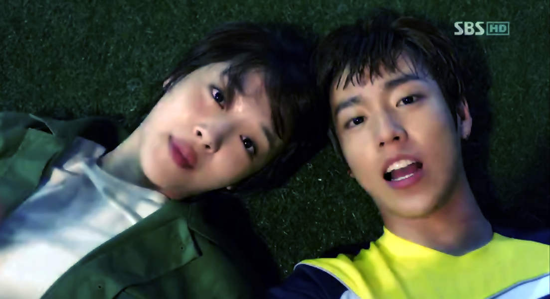 PIC : DRAMA KOREA TO THE BEAUTIFUL YOU (part 7)