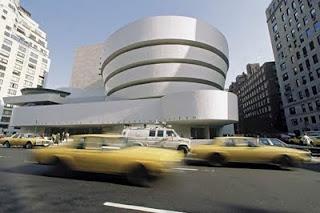 Guggenheim Museum de Nueva York