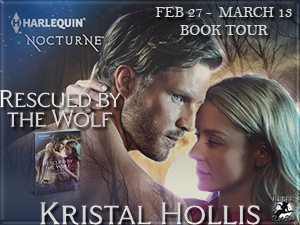Rescued By The Wolf Spotlight Tour
