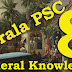 Kerala PSC General Knowledge Question and Answers - 8